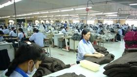 Chốt tăng lương tối thiểu 12,4%