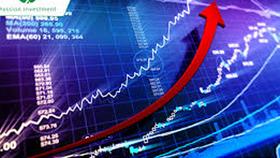 VN-Index vượt đỉnh 970 điểm trong sáng 4-12