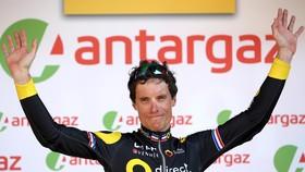 Chavanel ở Tour de France 2017