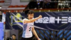 Chủ công Trần Thị Thanh Thúy về nước đấu giải quốc gia
