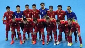Nghi có tử thi ở gần phòng của đội tuyển futsal nam Việt Nam