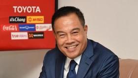 Chủ tịch FAT Somyot Poompunmuang