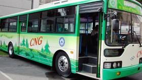 Thay đổi hướng lưu thông xe buýt tại khu vực trung tâm TPHCM