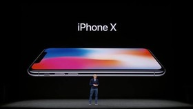 iPhone X có giá khá cao
