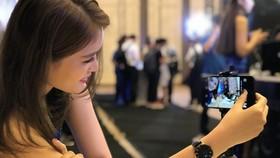 Prime X Max của Mobiistar  là chiếc di động có 4 camera