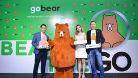 GoBear ra mắt tại Việt Nam một năm trước đây tại TPHCM