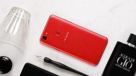 OPPO F5 6GB RED
