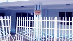 Trụ sở Nhà xuất bản Phương Đông