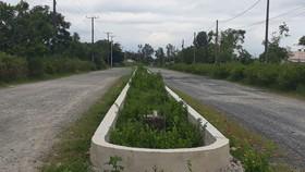 Nhiều sai phạm tại dự án khu đô thị mới Licogi