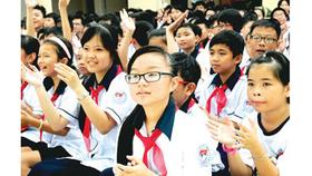 Ngành giáo dục lo lắng về đội ngũ, quy hoạch trường lớp