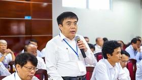 Ông Trần Tú Khánh