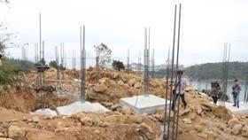 Sẽ tiến hành thanh tra toàn diện các dự án đầu tư xây dựng trên bán đảo Sơn Trà