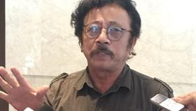 Nhà văn Chu Lai
