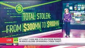 Cướp nhà băng thời công nghệ (K2): Những cú Enter triệu đô