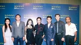 Phim tư nhân độc chiếm  điện ảnh Việt