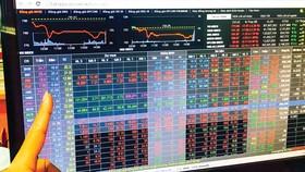 Cẩn trọng cổ phiếu nóng