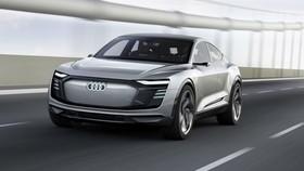 Audi giới thiệu Aicon - xe tự lái cấp độ 4