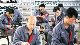 Khủng hoảng hạt nhân Triều Tiên (K2): Nguồn vốn giao dịch ngầm