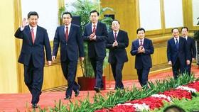 Trung Quốc mộng-Siêu cường thế giới (K1):Xác lập tư tưởng Tập Cận Bình