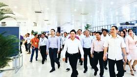 Đà Nẵng  sẵn sàng cho APEC