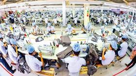 Ngành CN thâm dụng lao động: Lung lay vị thế hàng đầu xuất khẩu