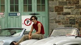 Mercedes-Benz 300SL đặc biệt của Thủ tướng Canada Justin Trudeau