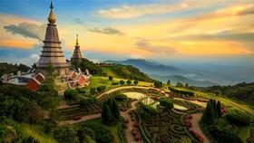 Những điểm đến thần tiên trong khối APEC (Phần 2)