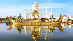 Những điểm đến thần tiên trong khối APEC (Phần 1)