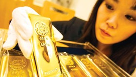 Gia tăng buôn lậu vàng vào Nhật Bản