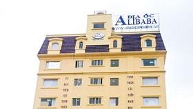 Công ty Alibaba: Lừa dối khách hàng