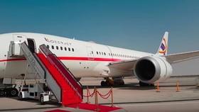 Bên trong Boeing 787 Dreamliner trị giá 300 triệu USD