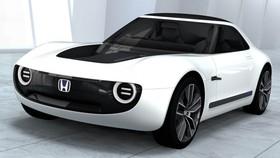 Ôtô điện Honda sạc nhanh nhất thế giới trong 15 phút