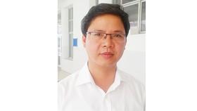 PGS-TS Vũ Văn Tích