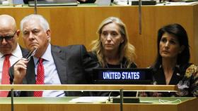 Mỹ đòi thay đổi thỏa thuận hạt nhân với Iran