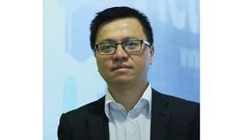 Ông Lê Quốc Minh