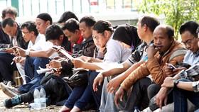 Người thất nghiệp sẽ được Chính phủ Indonesia hỗ trợ