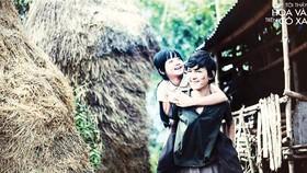 """Phim """"Tôi thấy hoa vàng trên cỏ xanh"""" là phim Nhà nước đặt hàng giành giải thưởng Bông sen vàng LHP Việt Nam lần thứ 19"""