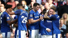 Everton cần duy trì đà hưng phấn để chiến thắng.
