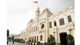 Trụ sở HĐND - UBND TPHCM phải đạt yêu cầu cao nhất về thẩm mỹ