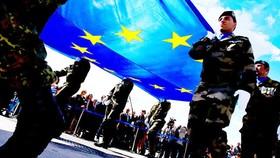 Anh không muốn đứng ngoài cơ cấu chống khủng bố của EU