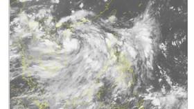 Các tỉnh từ Quảng Ninh đến Quảng Ngãi khẩn trương ứng phó với bão số 2