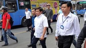 """Buộc thôi việc Phó Chủ tịch phường  Nguyễn Thái Bình (quận 1, TPHCM) """"mất liên lạc"""""""