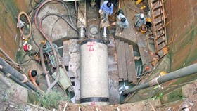 Kiến nghị ban hành tiêu chuẩn thi công kích ống ngầm