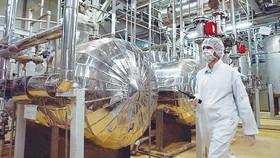 Một cơ sở hạt nhân của Iran ở ngoại ô TP Isfahan