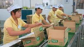 Đề xuất tăng lương tối thiểu vùng năm 2018 lên 13,3%