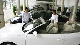 Doanh nghiệp muốn nhập xe cũ phải có giấy ủy quyền chính hãng