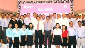Tinh thần đoàn kết của tập thể CBCNV, hứa hẹn tạo ra nhiều thắng lợi mới cho CTCP Du lịch An Giang.