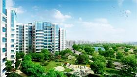 TPHCM: Phát triển công trình xanh được nhiều ưu đãi