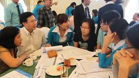 TPHCM: Gần 11.000 doanh nghiệp bất động sản thành lập trong 8 tháng