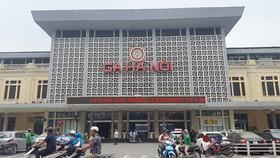 Ga Hà Nội thuộc diện hạn chế chiều cao công trình
